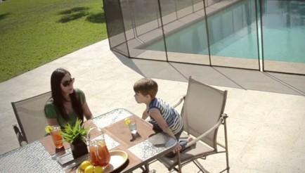 Pool Fence Video
