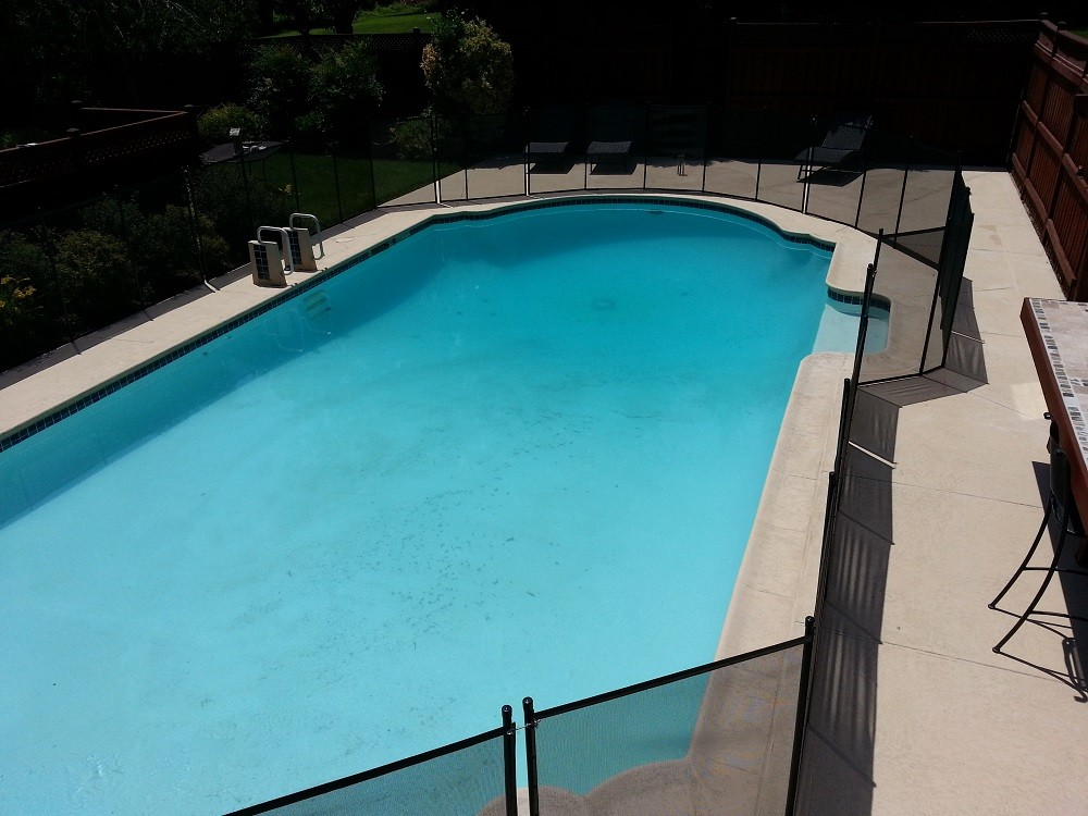 Rockville Maryland Pool Fence Installer Protect A Child