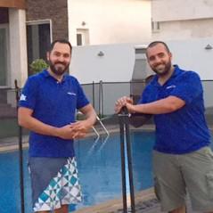 Dubai Pool Fence Dealer