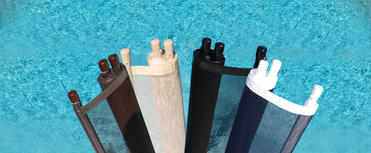 Pool Fence Colors