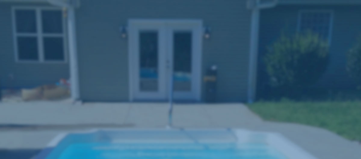 Backdoor Pool Safety