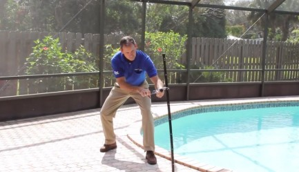Pool Strength Test Video