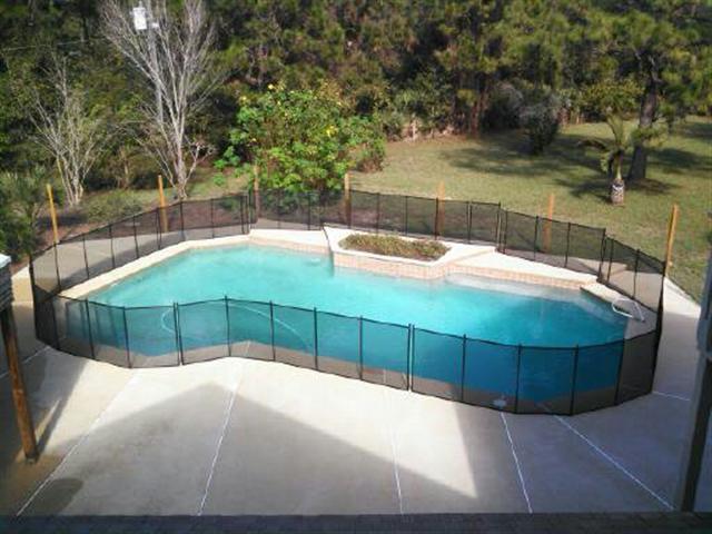 Melbourne Pool Fence Dealer