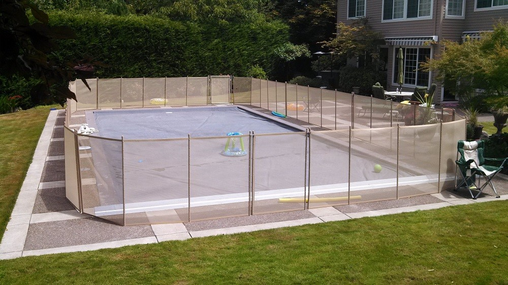 Portland Pool Fence Installer Protect A Child