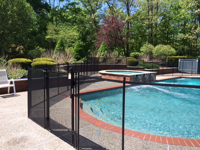 Boston Pool Fence Installer Protect A Child
