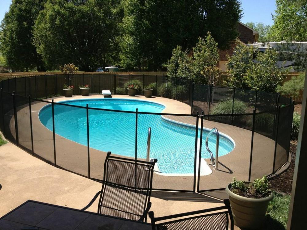 Nashville Pool Fence Installer Protect A Child