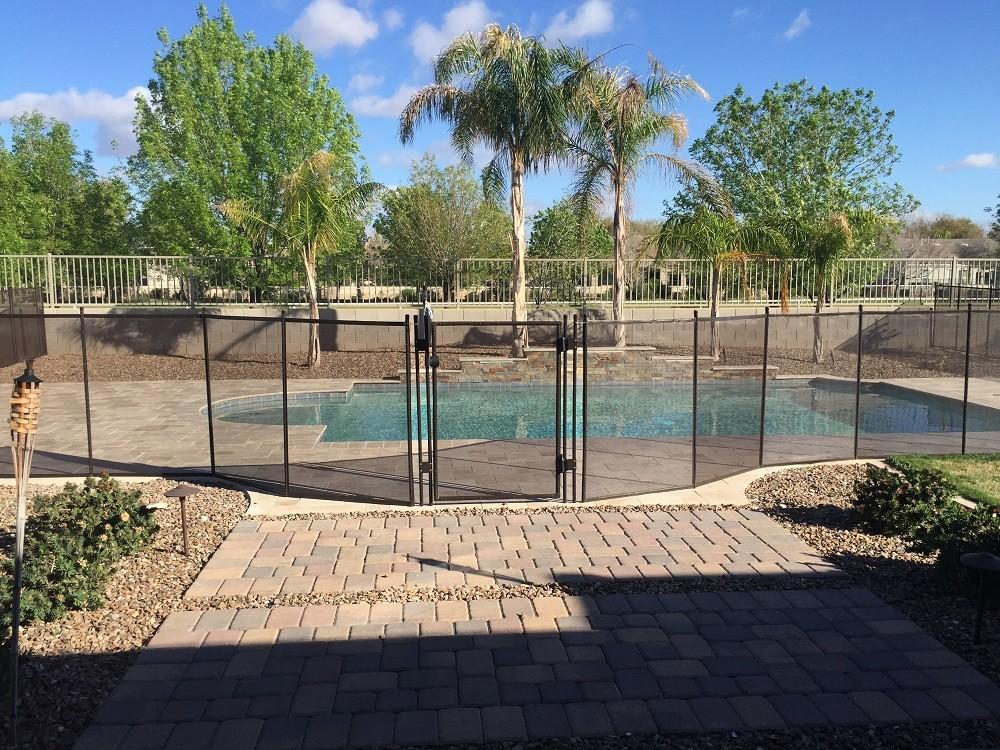 Yuma Az Pool Fence Installer Protect A Child