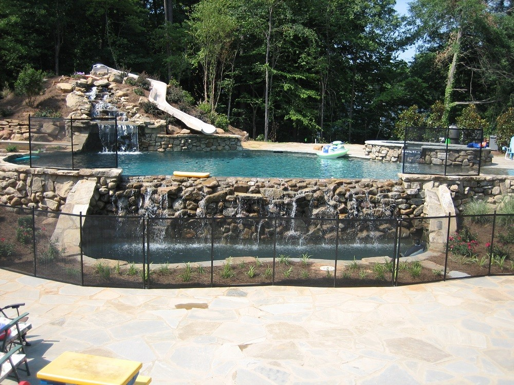Auburn Pool Fence Installer Protect A Child