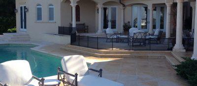 Stuart Florida Pool Fence Installer Protect A Child