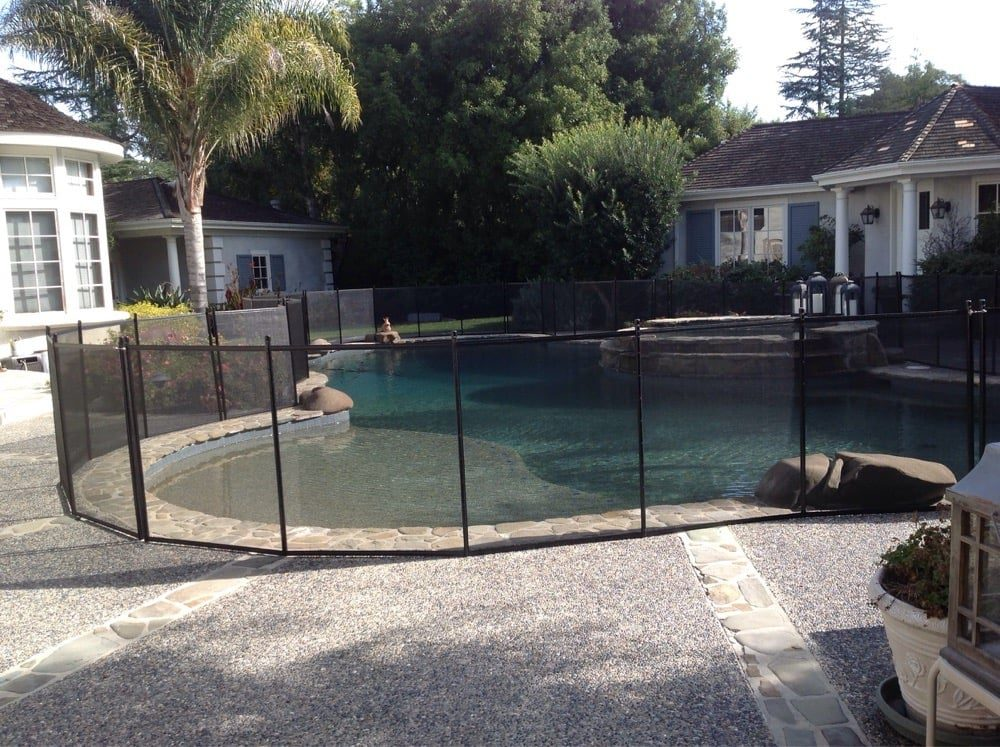 San Francisco Pool Fence Installer Protect A Child