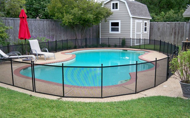 Pet Safety Fence