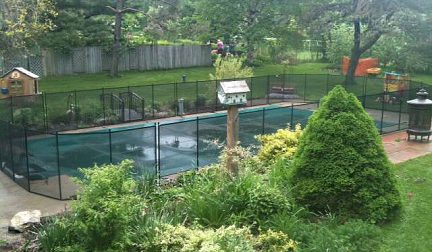 Pool Fence Ottawa
