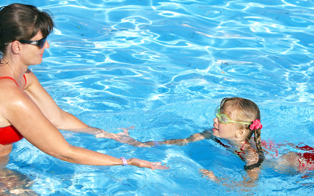 Ymca Of The Treasure Coast Advocates Water Safety