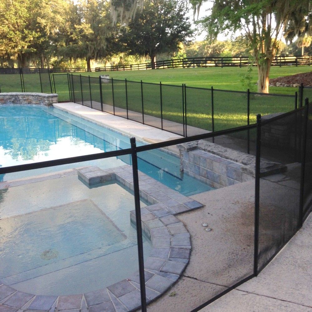 Ocala Pool Fence Installer Protect A Child