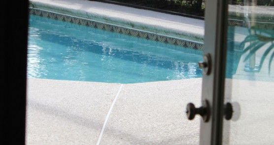 Why Protect A Child Pool Fence