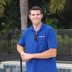 Vero Beach Pool Fence Dealer