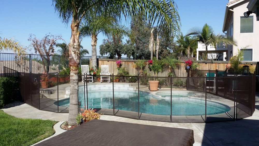 San Bernardino Pool Fence Installer Protect A Child