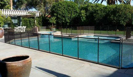 Riverside Pool Fence Installer Protect A Child