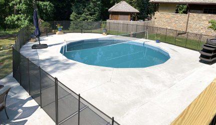 Pool Fence Des Moines