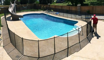 Pool_Fence_Des_Moines