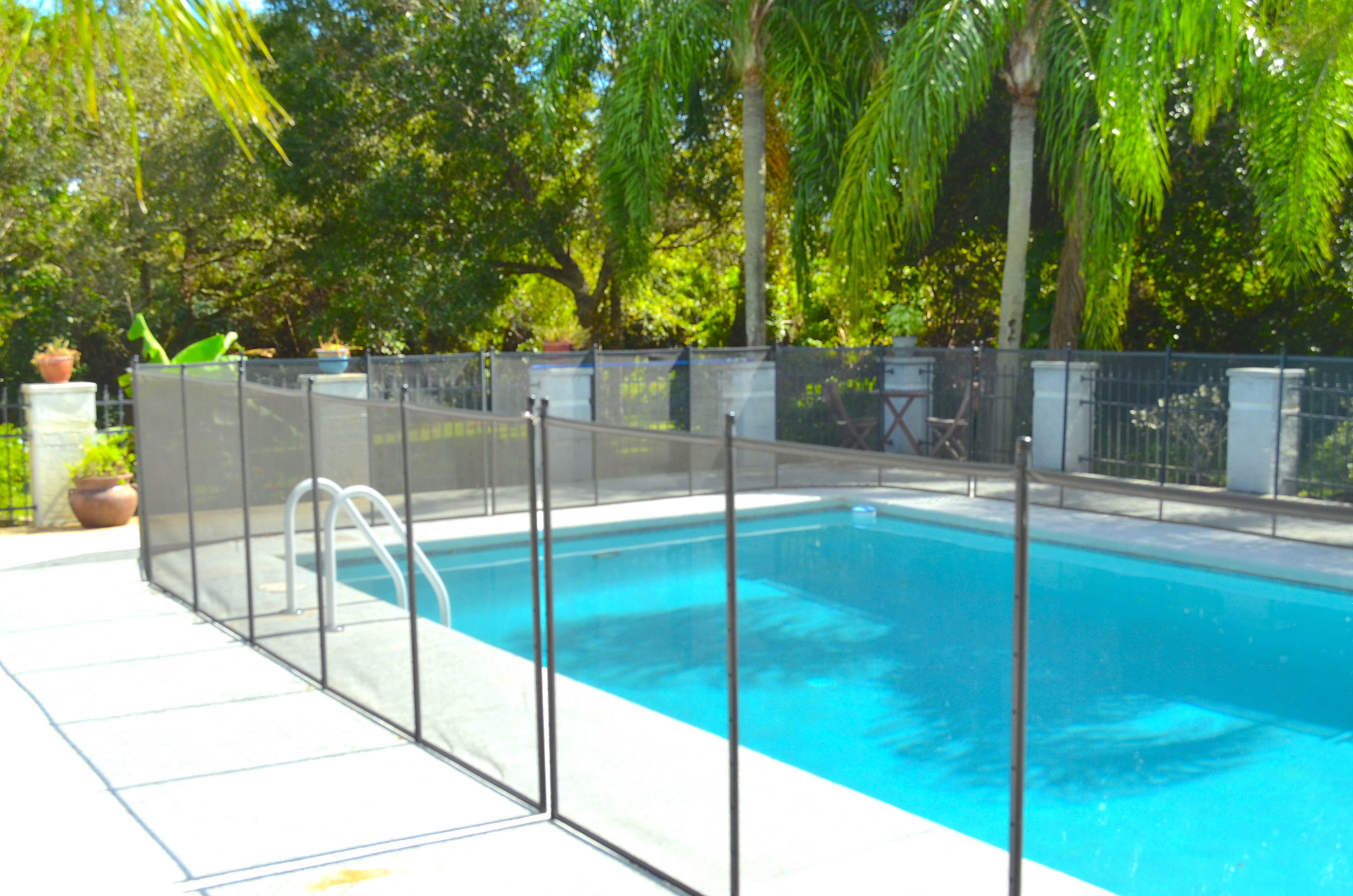 Installing A Pool Fence Means Protection Prevention And Preservation Of Life Protect A Child