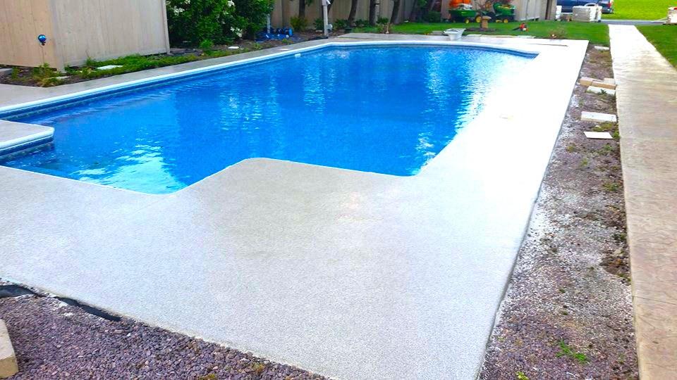 Top 5 Most Dangerous Pool Deck Surfaces Protect A Child