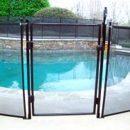 Protect-A-Child Pool Fence - Start Enjoying Your Pool & Patio