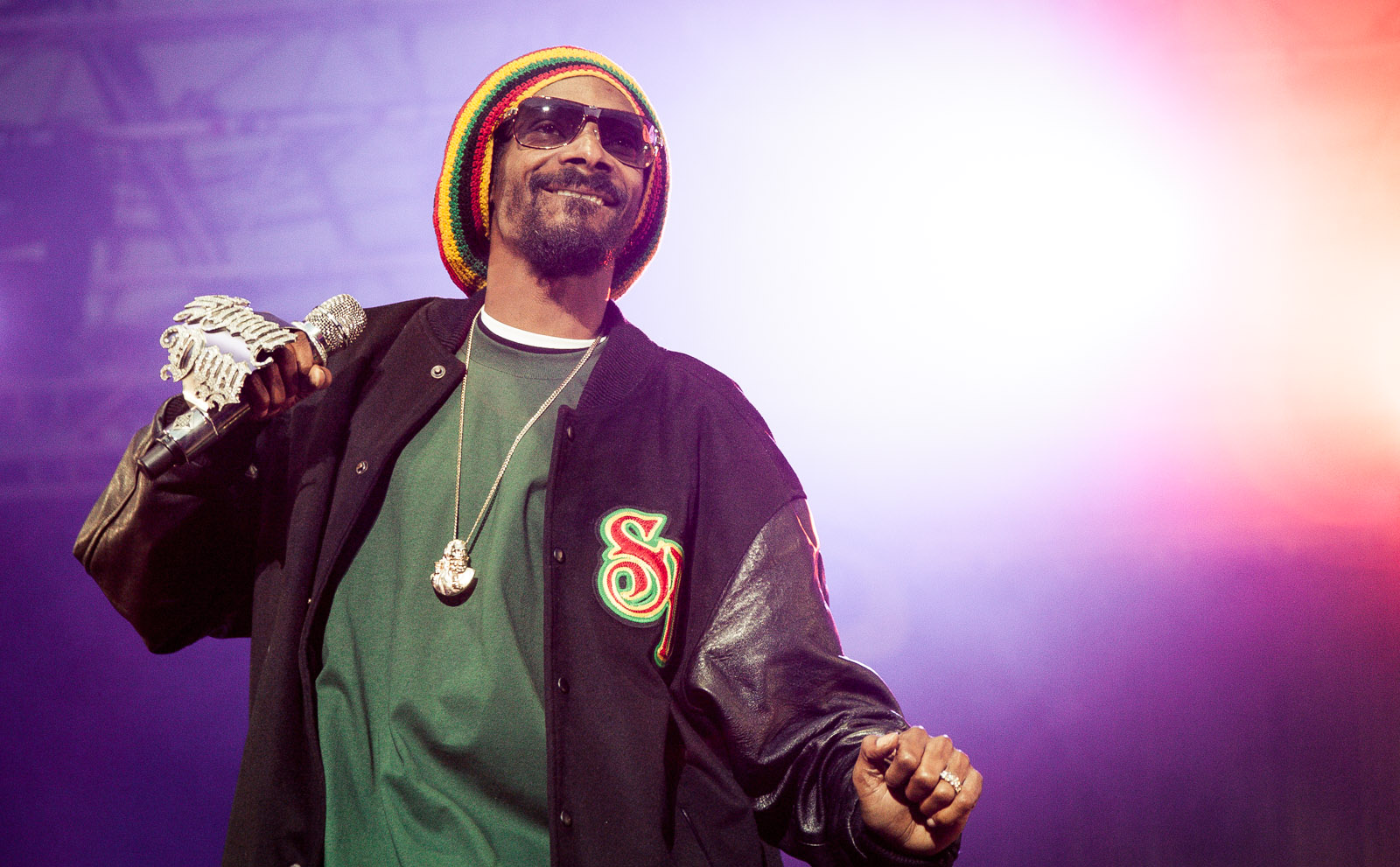Celebrities_Snoop Dog