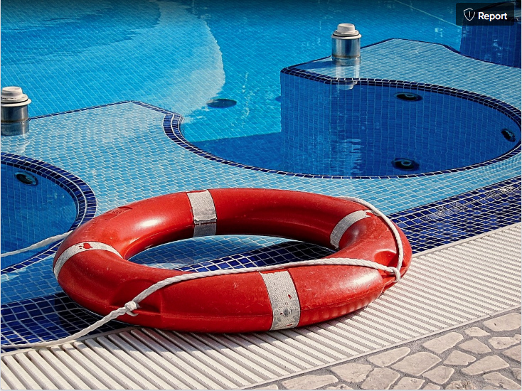 3 Types Of Rescue Equipment You Should Keep Poolside Protect A Child